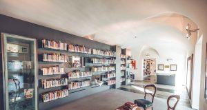 Biblioteca Gastronomica Casa Artusi Forlimpopoli