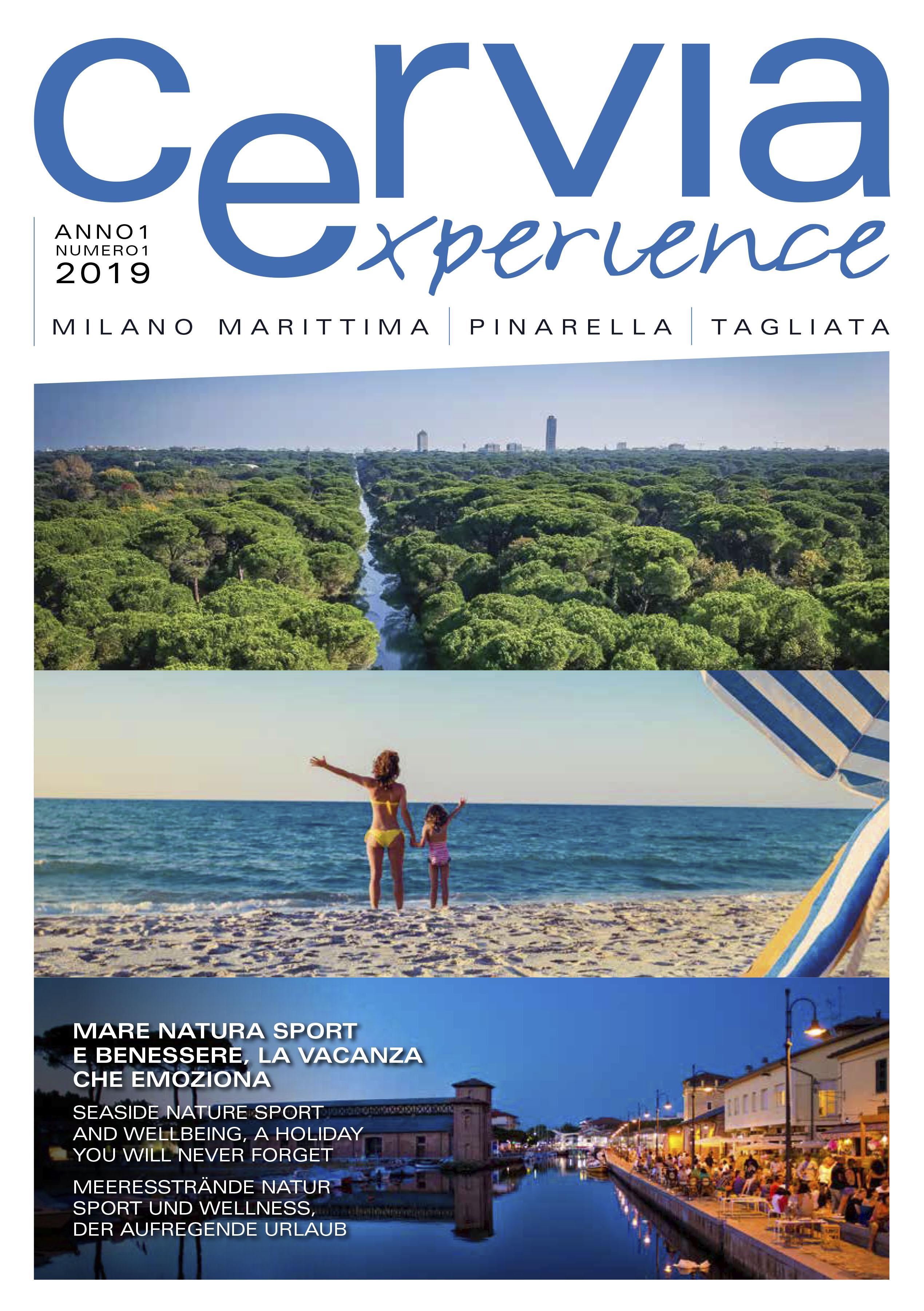 Cervia Experience - Prima pagina | Cesena