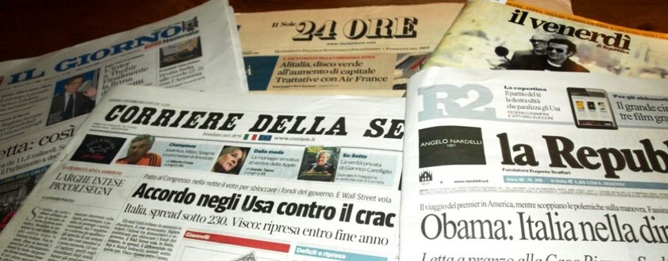 giornali-nazionali